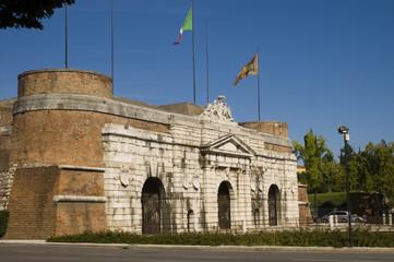 Porta Nuova in Verona