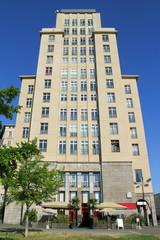 Stalinbau Haus Berlin