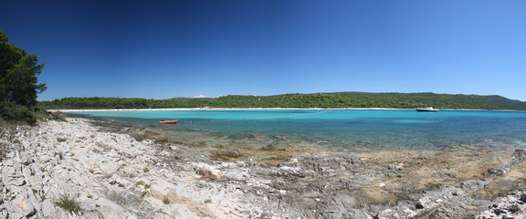 Sakarun Panorama