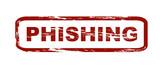 Phishing vektor poster
