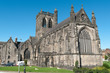 Paisley Abbey in Scotland. Where Braveheart was educated. - 26246051