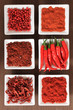 Red spices