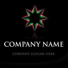 Star Origami Logo