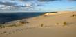 dune du Pyla à perte de vue