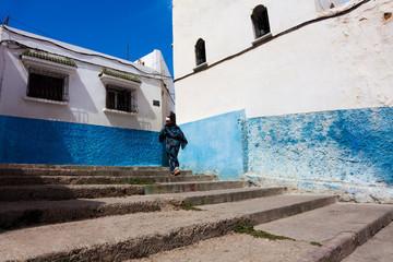 Medina de Rabat, Marruecos