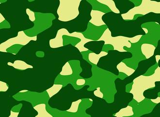 Camuflaje verdoso