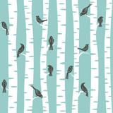 Wzór drzew