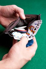 Poker Wallet