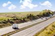 Miniature Motorway