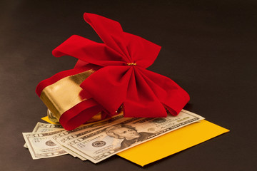 Holiday Cash Gift