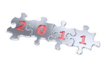 Il nuovo anno 2011