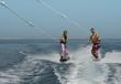 wake boarders