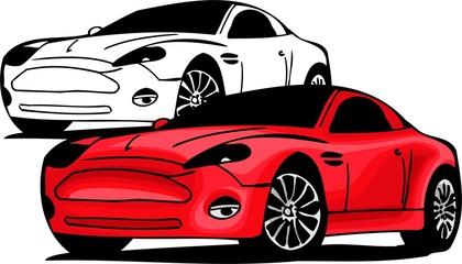 Sport Cars.