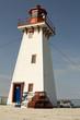 Acadian Lighthouse