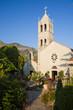 montenegrinische kirche