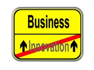 Innovation - Business