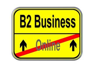 Online - B2B
