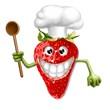 fragola cuoco