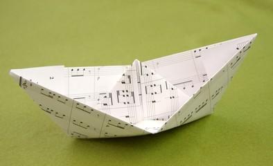 Notenschiff
