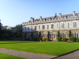 gothic university cork