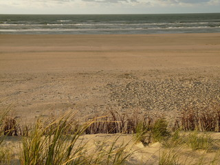 Ameland Strand