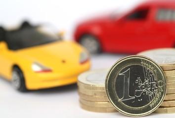 Auto-Kosten IV