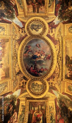 Castle of Versailles - 26343043