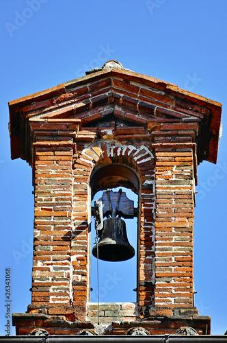 Mittelalterliche Glocke