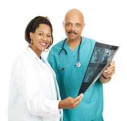 Compassionate Doctors