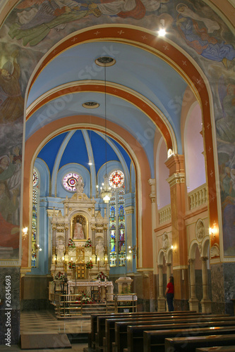 Basilica Holy Virgin Mary, Marija Bistrica, Croatia