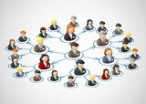 Business network 2