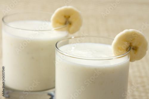 Bananen Lassi