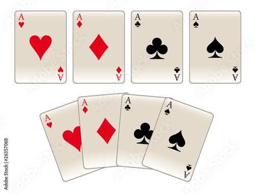 5 karten poker