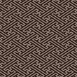Retro japanese linen seamless pattern in dark colors