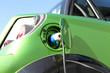 Elektroauto tanken