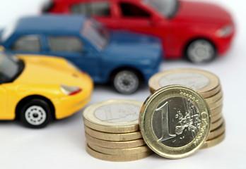 Auto-Kosten VIII