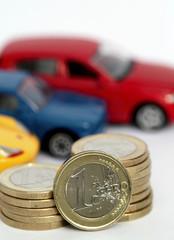 Auto-Kosten X