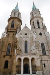 Stiftskirche Klosterneuburg, Niederösterreich