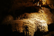 Ancient caves. Borneo.