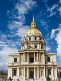 Paris-Les Invalides
