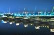 dam at Marina Barrage