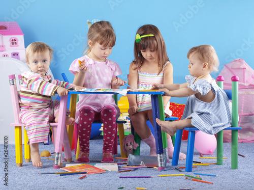 Все льготы по содержанию детей в детских садах Ярославля сохранятся.