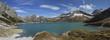 Lünersee Panorama