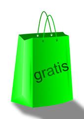 shopping grats