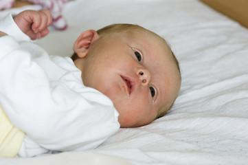 kleines Baby