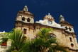 Iglesia San Pedro Claver, Cartagena, Colombia