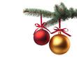 Christmas balls - 26439285