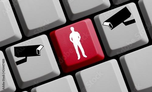 Online Überwachung - Und die Privatsphäre?