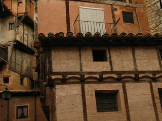 Casas de Albarracín 14