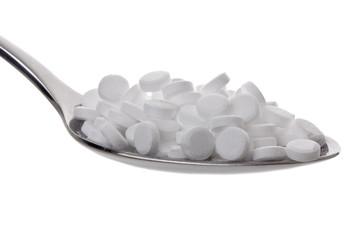 Süßstoff - Zuckerersatz kalorienarm